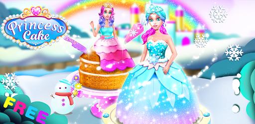 Game Putri Game Membuat Kue Aplikasi Di Google Play