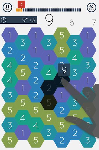 Enjoy Learning Addition puzzle 3.2.0 screenshots 1
