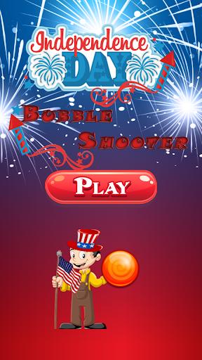 us bubble shooter fun game 2018 screenshot 1