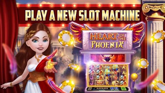 GSN Grand Casino  Free Slots, Bingo  Card Games Apk Download NEW 2021 1