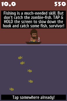 Zombie Apocalypse Quizのおすすめ画像3