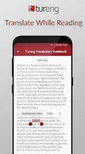 Tureng Kelime Defteri Android Kelime Bul Full Apk İndir 6