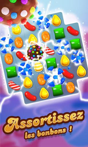 Candy Crush Saga screenshots apk mod 1