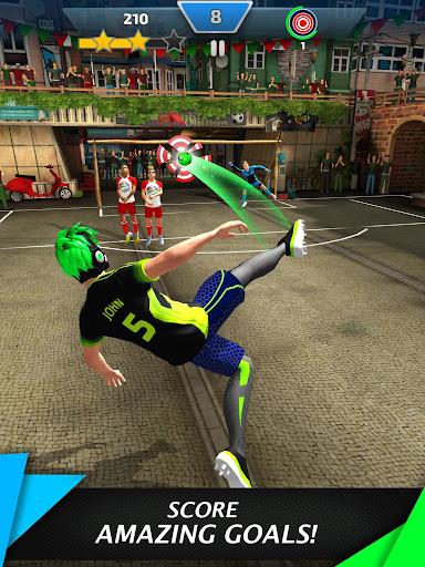 All-Star Soccer 3.2.4 screenshots 11