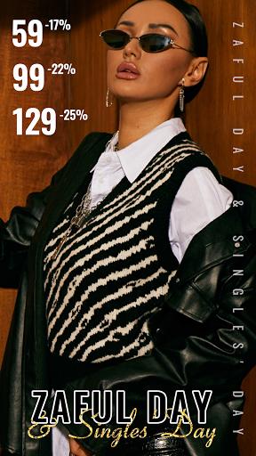ZAFUL - My Fashion Story 6.7.0 screenshots 1