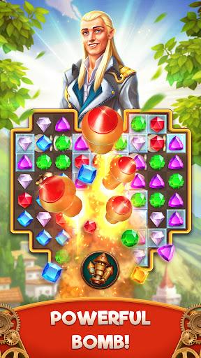 Machinartist - Free Match 3 Puzzle Games  screenshots 19