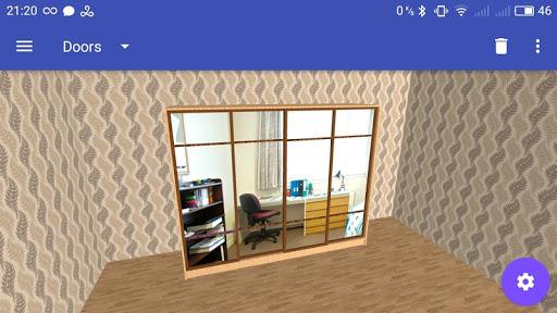 Closet Planner 3D 2.7.1 Screenshots 5
