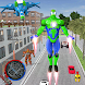 Multi Rope Hero Spider Open World Vegas Gangster