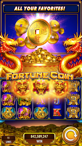Vegas Slots - DoubleDown Casino  Screenshots 22