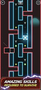 Astrogon – Creative space arcade Mod Apk (Unlimited Stars) 5