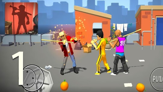 Street Gang Fights Hack Game Android & iOS 3