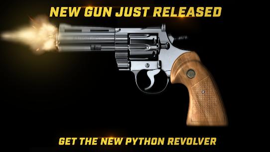 iGun Pro 2 Mod Apk 2.76 all Guns unlocked (unlimited coins) 2
