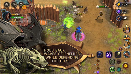 Battle of Heroes 3 3.34 screenshots 8