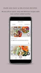 Healthy Luxe - Easy Healthy Recipes
