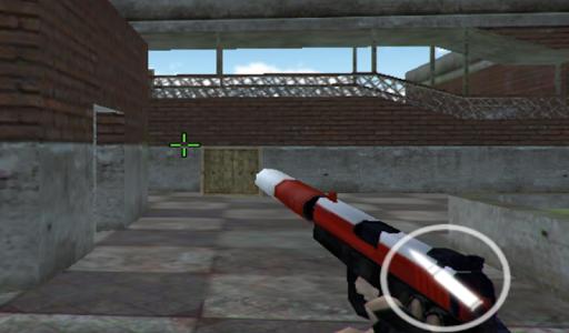 Critical Strike Ops Online Fps 2.7 screenshots 3