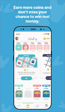 Earn money for Free with Givvy!のおすすめ画像3