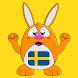 スウェーデン語学習と勉強 - ゲームで単語を学ぶ プロ