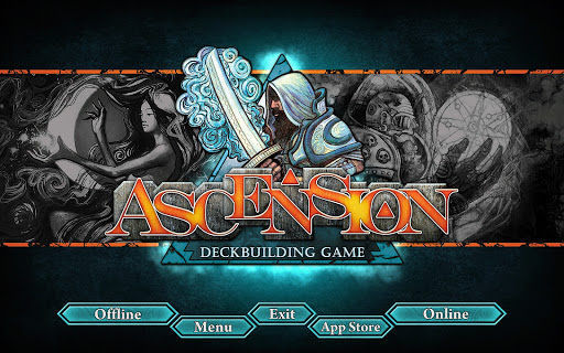 Ascension: Deckbuilding Game apkpoly screenshots 13