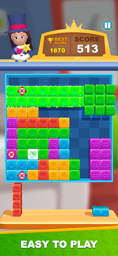 Puzzle Toy  screenshots 1