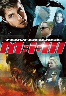 """alt=""""This is Mission: Impossible...like you've never seen it before! Tom Cruise stars as Ethan Hunt in this pulse-pounding thrill ride directed by J.J. Abrahms (Lost, Alias). Lured back into action by his agency superiors (Laurence Fishburne and Billy Crudup), Ethan faces his deadliest adversary yet - a sadistic weapons dealer named Owen Davian (Oscar® winner Phillip Seymour Hoffman). With the support of his IMF team (Ving Rhames, Jonathan Rhys Meyers and Maggie Q), Ethan leaps into spectacular adventure from Rome to Shanghai as he races to rescue a captured agent (Keri Russell) and stop Davian from eliminating his next target: Ethan's wife, Julia (Michelle Monaghan).     CAST AND CREDITS  Actors Tom Cruise, Philip Seymour Hoffman, Ving Rhames, Billy Crudup, Michelle Monaghan, Jonathan Rhys-Meyers, Keri Russell, Maggie Q, Laurence Fishburne  Producers Tom Cruise, Paula Wagner  Director J.J. Abrams  Writers Alex Kurtzman, Roberto Orci, J.J. Abrams"""""""