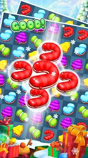Candy Christmas 2020