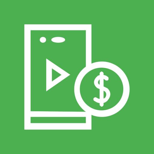 Cashing - Earn money, Diamonds and more