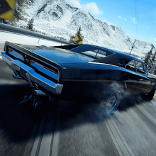 Charger games: drive simulator games drift APK