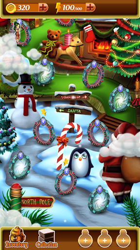 Christmas Quest: A Hidden Object Adventure  screenshots 7
