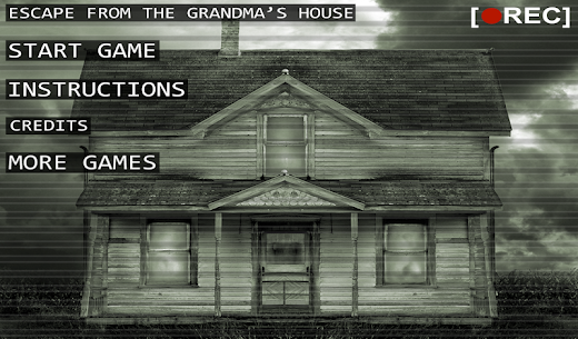 Escape From Grandma's House Hack Game Android & iOS 5
