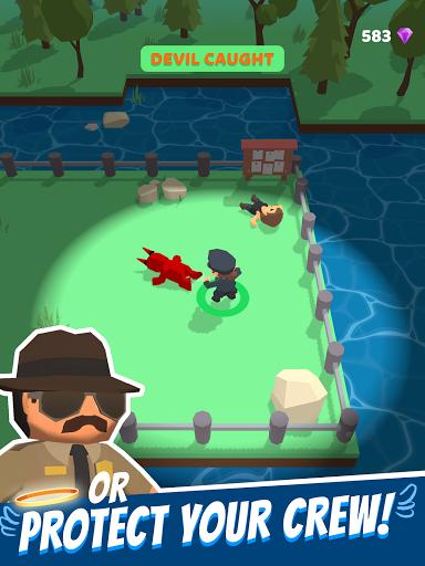 Betrayal 3D - Imposter Hunt Apkfinish screenshots 18