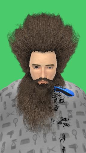 Real Haircut Salon 3D 1.28.2 screenshots 2