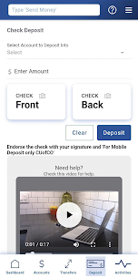 Free CUofCO Mobile Banking 5