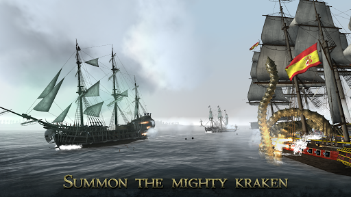 The Pirate: Plague of the Dead Apkfinish screenshots 4