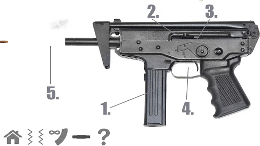 Pistol simulator apkdebit screenshots 22