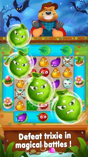fruit mania screenshot 1