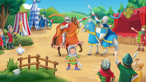 Vincelot: A Knight's Adventure  screenshots 21