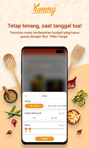 Yummy App by IDN Media - Aplikasi Resep Masakan 2.4.1 Screenshots 5