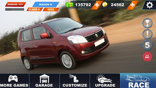 Wagon R: Extreme Fast Mini Car 1.1 screenshots 7