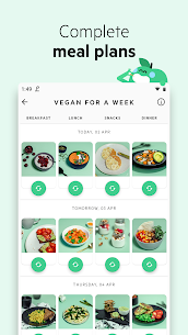 Lifesum Diet Plan Macro Calculator v7.19.0 MOD APK 6