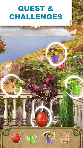 Hidden Object: 4 Seasons - Find Objects 1.2.13b screenshots 10