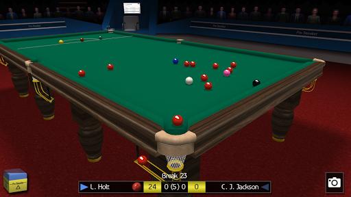 Pro Snooker 2021 1.41 Screenshots 16
