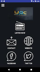 UGC Radio  Apps For Pc – (Free Download On Windows 7/8/10/mac) 2