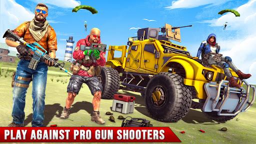 Real Commando Secret Mission - FPS Shooting Games 1.2 screenshots 17