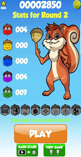 Bust A Nut 3.3 screenshots 5