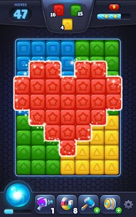 Cubes Empire Champion Apk Mod + OBB/Data for Android. 4