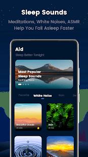 Sleep Recorder - Sleep Cycle Tracker