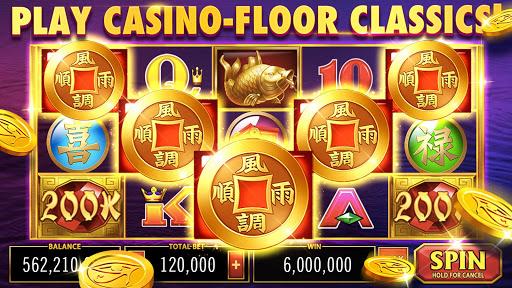 Thunder of Pyramid Slots - Free Casino 5.3 screenshots 7