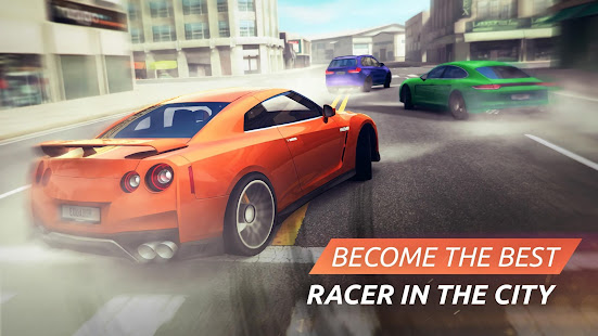 Street Racing Grand Tour-mod & drive сar games 🏎️