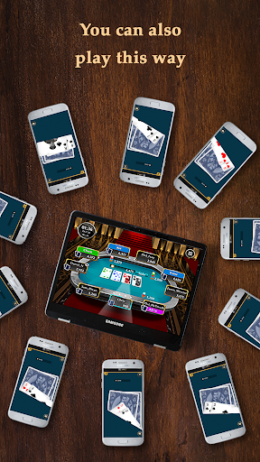 Pokerrrr 2 - Poker with Buddies 4.7.8 Screenshots 7