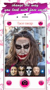 animal face change - face swap hack